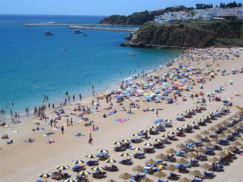 Portugal Beaches In Algarve ~ Beautiful Places Of