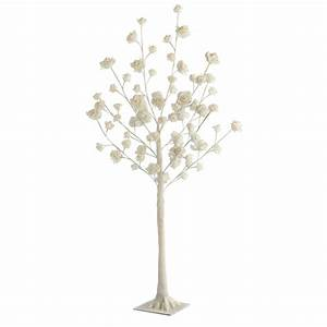 tall led rose tree With tall tree floor lamp