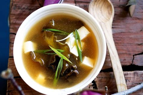 whats miso miso soup