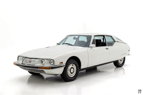1972 Citroen Sm by 1972 Citroen Sm Coupe For Sale Buy Citroen Classic Cars