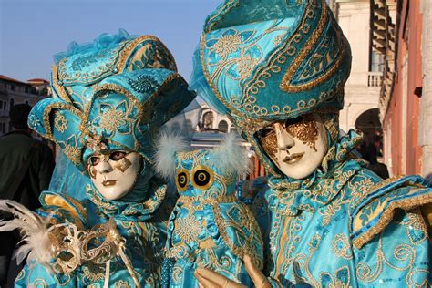Venice Carnival Tales And Travel