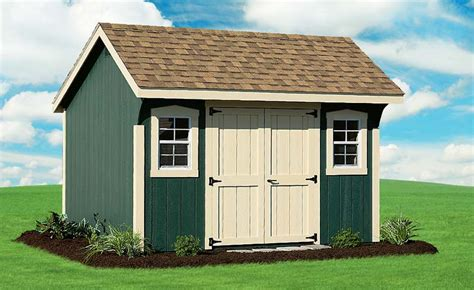 wood sheds new my shed plans