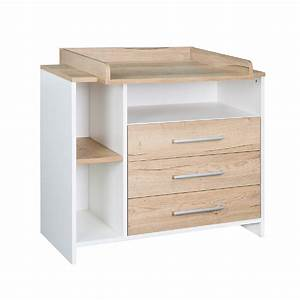SCHARDT Commode Langer Avec Table Langer ECO PLUS