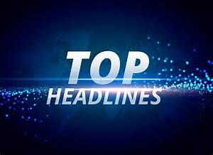 Newspaper Headline Template Headline Free Vector Art 25798 Free Downloads
