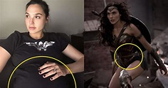 Facts About The Cast Of 'Wonder Woman' You May Not Know