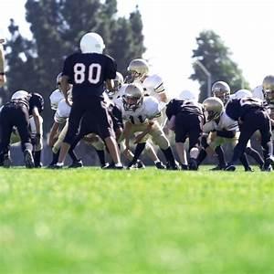 Proper Tackling Drills For Kids Football
