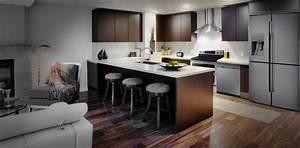 Acheter Un Frigo : quel frigo americain acheter choix d 39 lectrom nager ~ Premium-room.com Idées de Décoration