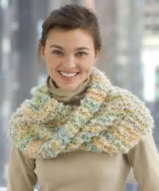 Knit Mobius Cowl Pattern