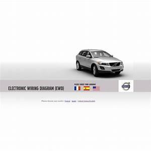 Volvo Electronic Wiring Diagram Ewd