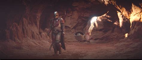 Baby Yoda Star Wars TV Show The Mandalorian HD Wallpapers ...