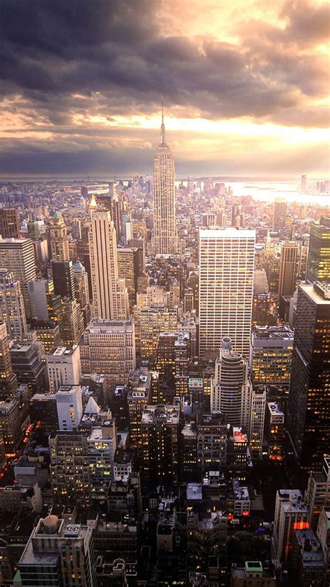 New York Wallpaper For Iphone (77+ Images