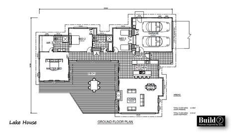 lake house build christchurch