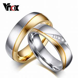 hot sale rings for women man cz diamond wedding ring 18k With wedding rings for women on sale