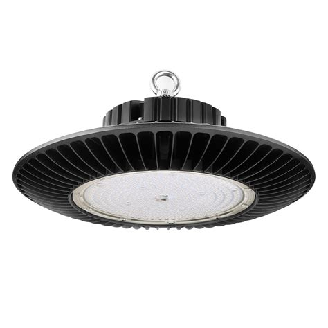 led high bay light ufo 180w led high bay light dimmable daylight white