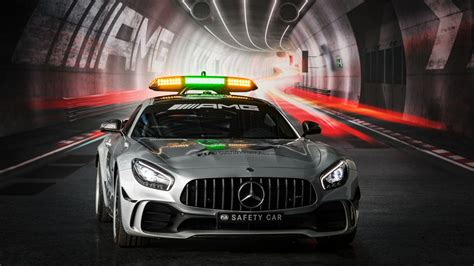 mercedes amg gt   safety car   wallpaper hd