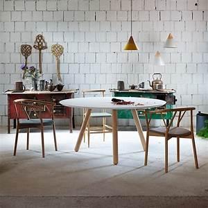 Große Esstische 12 Personen : runde esstische mit pfiff die wohn galerie ~ Bigdaddyawards.com Haus und Dekorationen
