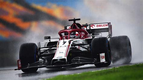 Einige intellektuell und emotional nicht. LIVE COVERAGE - Qualifying in Turkey | Formula 1®