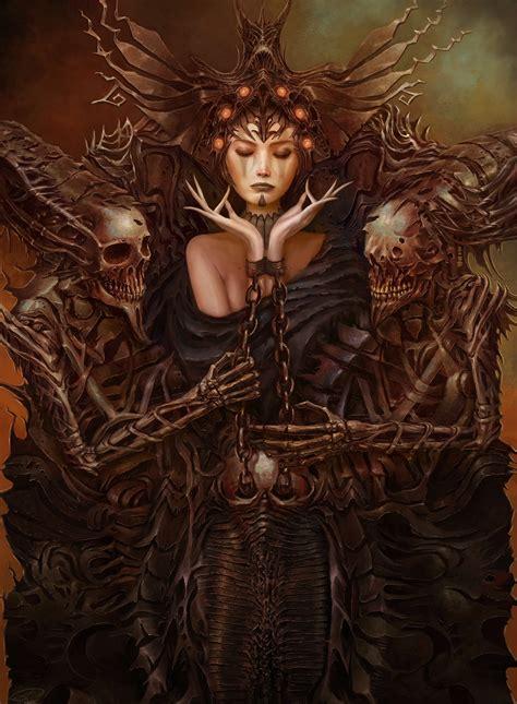fantasy art  piotr ruszkowski fantasy artist