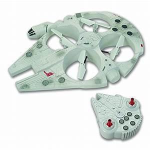 Faucon Millenium Star Wars : drone star wars faucon millenium drone pas cher ~ Melissatoandfro.com Idées de Décoration