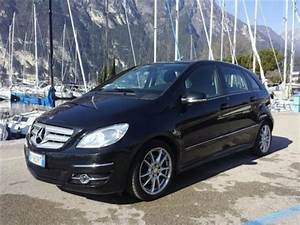 Mercedes Classe A 2008 : sold mercedes b180 classe b cdi used cars for sale ~ Medecine-chirurgie-esthetiques.com Avis de Voitures