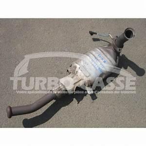 Catalyseur Clio 2 : catalyseur renault clio ii 1 4l inj turbo casse ~ Maxctalentgroup.com Avis de Voitures