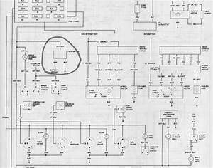 Gas Gauge Wiring Diagram 1989 Jeep