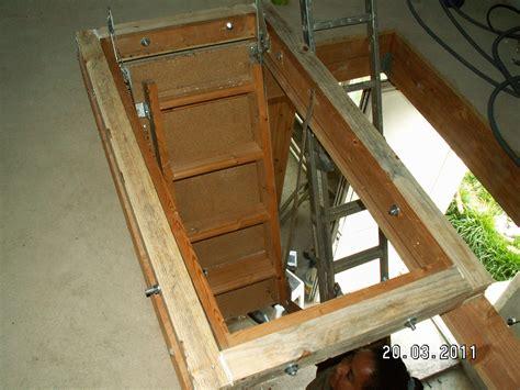 table de cuisine escamotable vidéo montage escalier escamotable