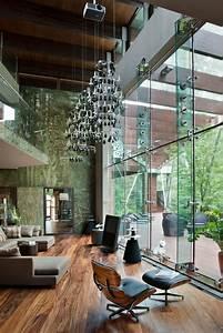 Tapeten Badezimmer Beispiele : luxus tapeten 36 einmalige designs ~ Markanthonyermac.com Haus und Dekorationen