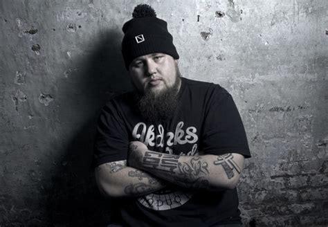 'skin' De Rag'n'bone Man, Nuevo Single Del Artista Del
