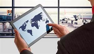 Corporate Travel Solutions - Management, Booking and ...
