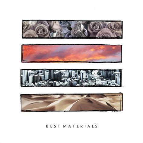 """E N L I G H T E N M E N T » 椿屋四重奏 """"best Materials"""""""