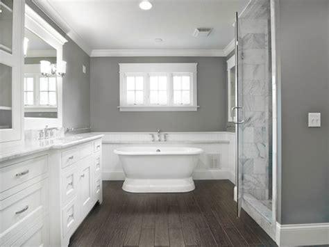houzz laundry rooms gray bathrooms  wood floor tile gray bathroom floor tile floor ideas