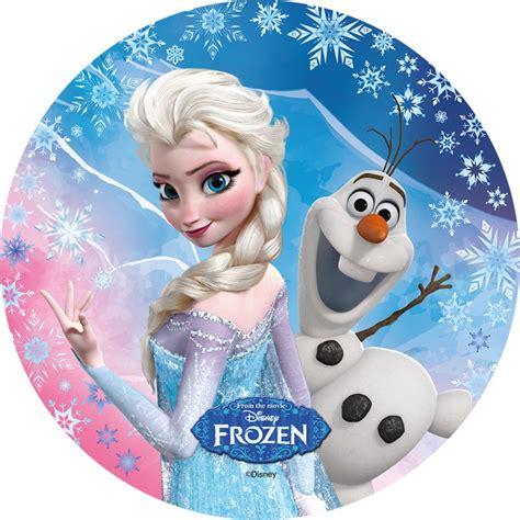 und elsa le disque azyme la reine des neiges 21 cm diff 233 rents mod 232 les
