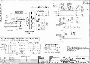 Marshall Jcm900 Help Needed     Problem Solved