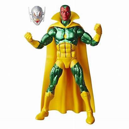 Marvel Figures Action Legends Sdcc Revealed Figure