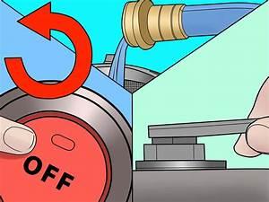 Comment amorcer une pompe à eau: 12 étapes