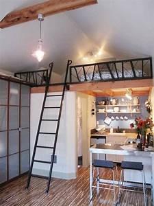 Garage Salon : the 37 best garage salon guesthouse images on pinterest stairs arquitetura and carriage house ~ Gottalentnigeria.com Avis de Voitures