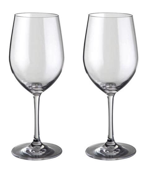 bicchieri da rosso prezzi bicchiere da rosso in plastica dura ideale per