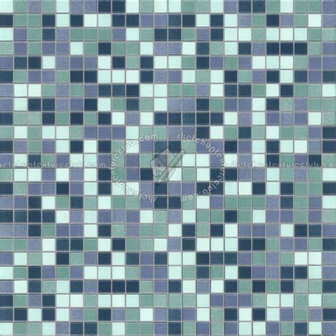 mosaico pool tiles texture seamless