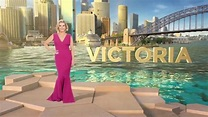 The Real Housewives of Sydney Season 1 Intro Cards - YouTube
