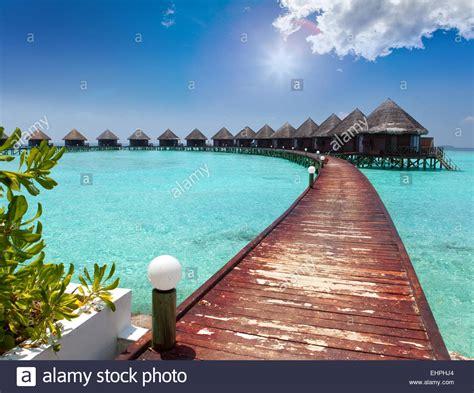 haus malediven kaufen h 228 user auf pf 228 hlen am meer malediven stockfoto bild 79787404 alamy