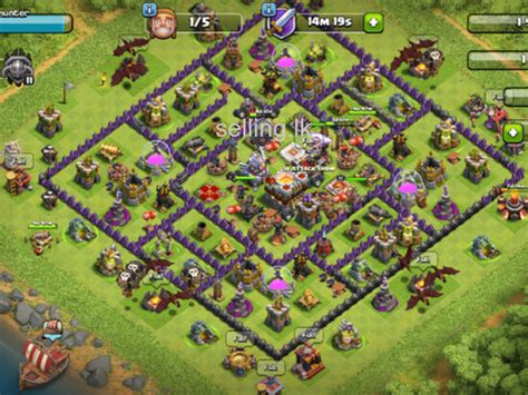 clash of clan selling lk cars property electronics