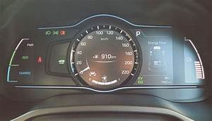 Hyundai Ioniq Hev Plus  Outstanding Features At Bargain