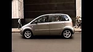 Fiat Idea Werbung 2004
