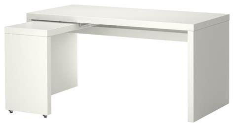 Modern Writing Desk Ikea by Malm Modern Desks Writing Bureaus By Ikea