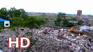 BIGGEST GARBAGE DUMP YARD OF CENTRAL INDIA - YouTube