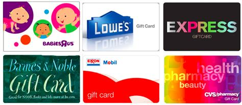 0 Babies R Us Gift Card Only  (+  Cvs Gift Card