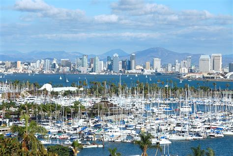 San Diego City Life Pictures Citi