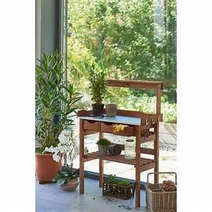 Home affaire pflanztisch mit 3 schubfacher kaufen otto for Markise balkon mit otto tapeten home affaire