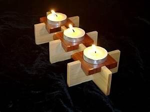 Candle holder - YouTube